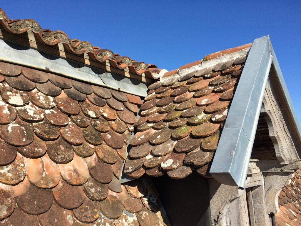Ouvrages-divers-Lucarnes à Candresse-48